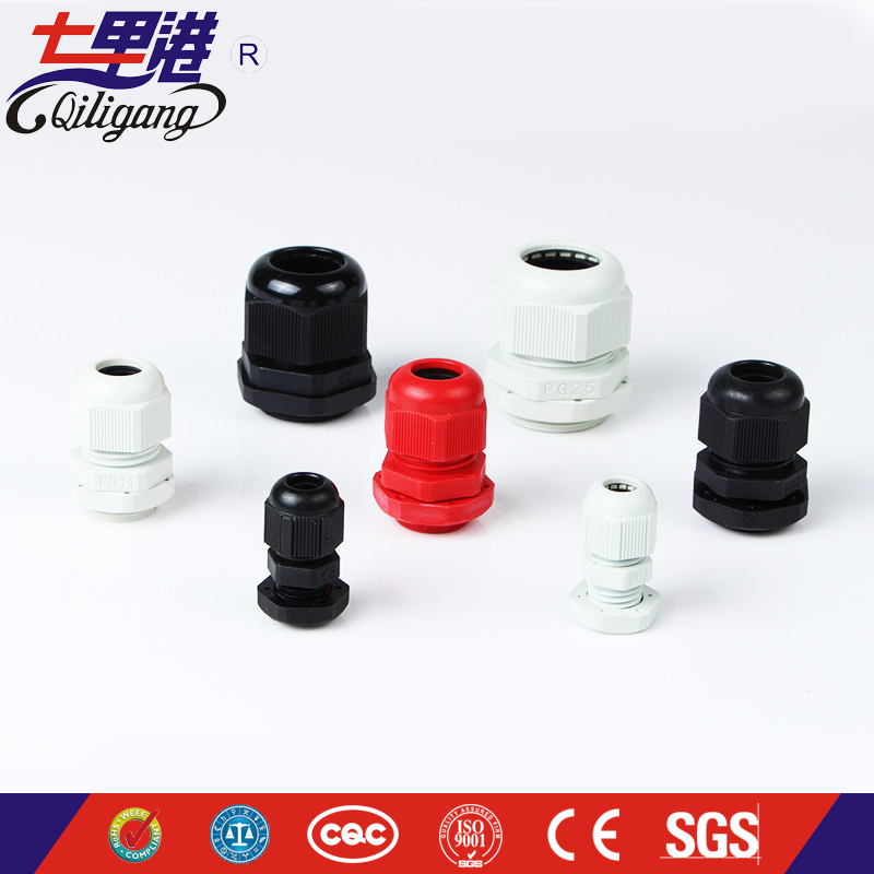 good quality 5~10 mm Cable Gland