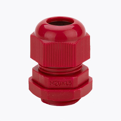 Metric Nylon Cable Gland