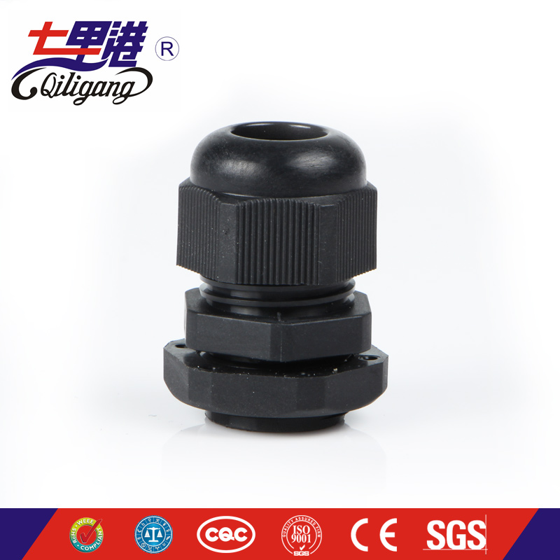 Waterproof Nylon Cable Connector