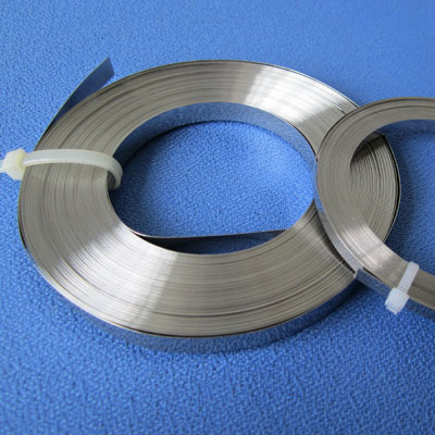 Sprayed Stainless Steel Band Vendor_Stainless Stell Cable Tie band