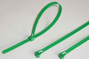 Releasable Cable Ties Manufacturer